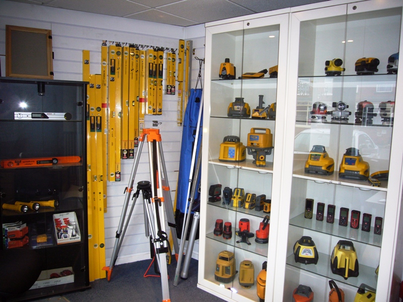 showroom equipment a1 doncaster