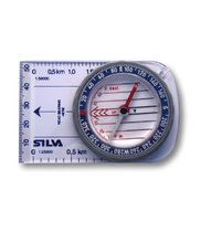 SILVA Pocket Compass