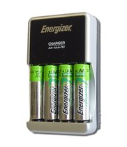 Battery Charger AA
