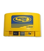 Spectra LL500 Battery Holder